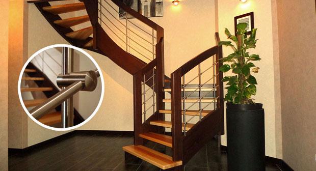escaliers wolf bienvenue. Black Bedroom Furniture Sets. Home Design Ideas
